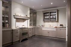 landelijke keukens - Google Search