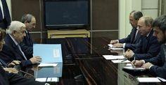 روسيا تتعهد بدعم الأسد لمحاربة الإرهاب http://democraticac.de/?p=6996 Russia pledges support for al-Assad to fight terrorism