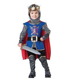 Another great find on #zulily! Knight Dress-Up Set - Toddler #zulilyfinds