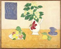 I colori di Matisse alle Scuderie del Quirinale. Roma, 6 Marzo-21Giugno 2015