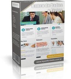 Email Marketing para 35.000 Corretores . Representantes e Vendedores . Brasil