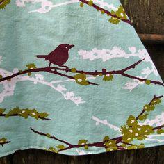 girls reversible dress / top  piper jane's by bodhihandmade, $28.00