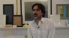 Javier Dragustinovis: La Migración en su fronteriza visión del arte