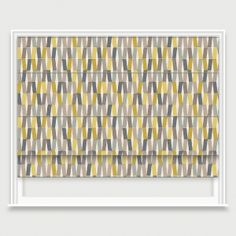 A favourite of ours for Spring home changes - Flip lemon slice blinds. #MakeaBlind #Interiors
