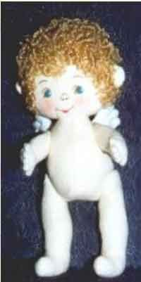 Lots of free cloth doll and animal making patterns