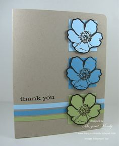 PPA156 Color Challenge by macmad2 - Cards and Paper Crafts at Splitcoaststampers