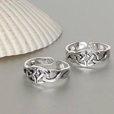 Shop unique handmade goods from OneYellowButterflyy. Flower Diy, Diy Flowers, Gold Bangles Design, Silver Toe Rings, Ethical Fashion, Celtic, Artisan, Diy Crafts, Sterling Silver