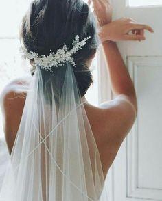 accessoires cheveux coiffure mariage chignon mariée bohème romantique retro, BIJOUX MARIAGE (94)