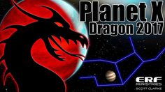 The Mysterious Dragon of Revelation 12 APPROACHES! | Planet X 2017