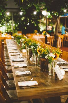 Photography: Liron Erel - lironerel.me/  Read More: http://www.stylemepretty.com/2014/07/18/romantic-israel-countryside-wedding/