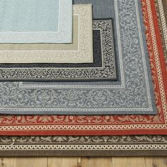 Monterey Indoor/Outdoor Rug