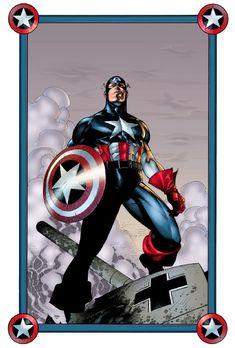 Cap.America classic
