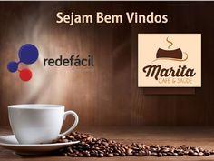 EMAGRECIMENTO E EMPREENDEDORISMO  COM CAFÉ MARITA: Apresentação do Plano de Negocio do Café Marita