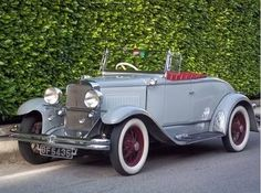 Nash Roadster For Sale (1929)