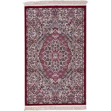 Tabriz Purple Area Rug