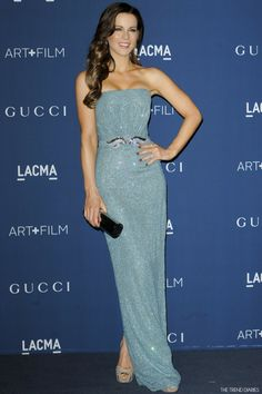 Kate Beckinsale at the LACMA 2013 Art + Film Gala Honoring Martin Scorsese And David Hockney held at the LACMA in Mid-Wilshire, Los Angeles, California - November 2, 2013