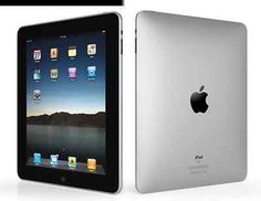Apple iPad 1st Generation 16GB, Wi-Fi, 9.7in - Black (MB292LL/A) (1BR). List Price: $299.00 Price: $134.95 You Save: $164.05 (55%)