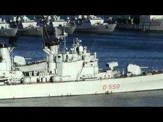 Marina Militare - Navi militari e navi da guerra HD