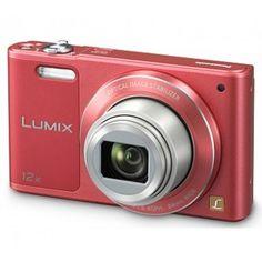 $199.00 (Save $150.00) Panasonic Lumix Digital Camera @ 100 Percent - Bargain Bro