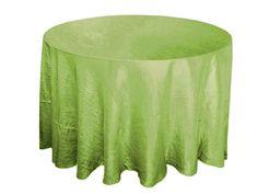 Mantel Corrugado Verde. Elegante diseño y de alta calidad que añade un toque moderno a cualquier evento. Características: Elegante, Buen precio y Estilo.