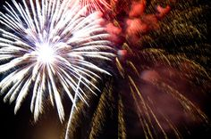 Tips from Scott Kelby on how to photograph fireworks