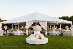 Literally my DREAM wedding. Outdoors. Gold. Champagne. Elegant. ArchetypePhotography-8