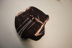 Syoppskrift: Toalettmappe redesignet av putetrekk Fashion Backpack, Michael Kors, Backpacks, Bags, Handbags, Backpack, Backpacker, Bag, Backpacking