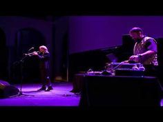 Erik Truffaz & Murcof - The Eye - YouTube