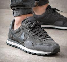 uk availability b3b8b 9520f Nike Air Pegasus 83 Leather Nike Air Shoes, Running Shoes Nike, Havana  Shoes,