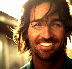 Jake Owen, you say? Nah. It's Wil Bergman from Snow Angel.