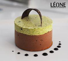 pistache & chocolate