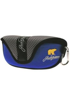 Jack Nicklaus NICKLAUS SUNGLASSES CASE : Gifts & Accessories #jacknicklaus #golf #nicklaus #goldenbear