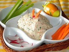 Tavaszi túrókrém Eat Pray Love, Mashed Potatoes, Grains, Rice, Ethnic Recipes, Food, Whipped Potatoes, Smash Potatoes, Eten