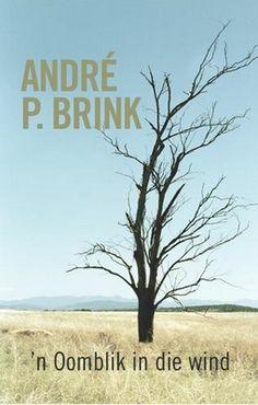 André P. Brink : 'n Oomblik in die wind African Literature, I Love Reading, My Land, Afrikaans, Books Online, Beach, Outdoor, South Africa, Roots