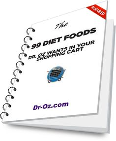 "Dr. Oz's ""Total 10 day Rapid weight loss Plan"" + Download - Dr. Oz Fans Blog"