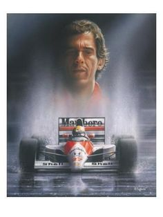 size: Stretched Canvas Print: The Hero by Stuart Coffield : Using advanced technology, we print the image directly onto canvas, stretch it onto support bars, and finish it with hand-painted edges and a protective coating. Formula 1 Autos, Parkour, Hero Poster, Pinterest Photos, Painting Edges, Automotive Art, Hero Arts, Stretched Canvas Prints, Giclee Print
