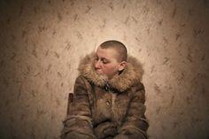 Inside the interrogation room, Ukraine, Feb. 25, 2011 © Donald Weber/VII