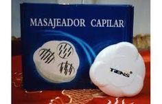 TIENS - MASAJEADOR CAPILAR CORRIGE DESEQUILIBRIOS ENERGETICOS DEL ORGANISMO CEL 3006119578