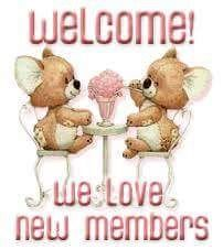 22 best images about greetings and such on 27 best welcome pictures images on clip Welcome Pictures, Welcome Images, Welcome Post, Welcome New Members, Welcome To The Group, Welcome To My Page, Birthday Cards Images, Cool Birthday Cards, Circle Of Friends
