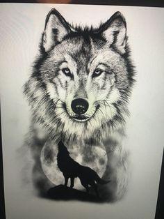 bestgerlsinme - 0 results for tattoos Wolf Tattoos Men, Dog Tattoos, Animal Tattoos, Tattoo Drawings, Eagle Tattoos, Kurt Tattoo, Lion Tattoo, Wolf Tattoo Design, Tattoo Designs
