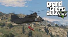 Anyone can Buy the Cargobob, Tank or CE Cars in GTA Online - GTA 5 Cheats
