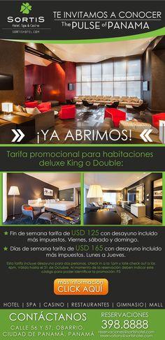 esta con Hotel, Spa y Casino Mail Marketing, Hotel Spa, Tourism