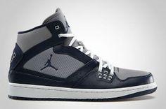 Jordan 1 Flight: March 2013