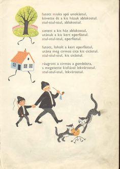 Childhood, Holiday Decorations, Retro, Dibujo, Infancy, Retro Illustration, Childhood Memories