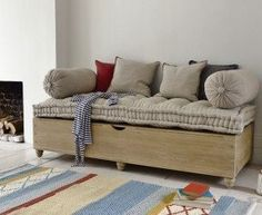 Solid Wood Daybeds - Foter