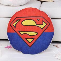 Super Hero Pillowcases