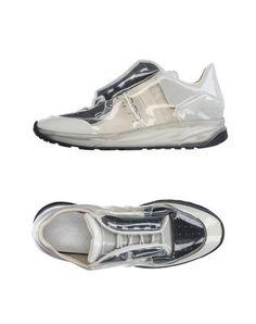 MAISON MARTIN MARGIELA Sneakers. #maisonmartinmargiela #shoes #sneakers