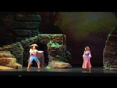 """Papagena/Papageno duet from """"The Magic Flute"""""""