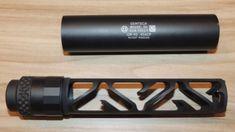 Gemtech G-Core Suppressors