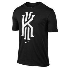 81936db409dca Nike Kyrie Foundation Logo Graphic T-Shirt Men - T-Shirts - Macy's